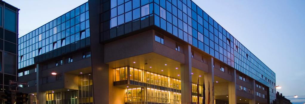 Wyndham Grand Salzburg Conference Centre - 薩爾斯堡 - 建築