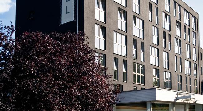 TRYP by Wyndham Frankfurt - 法蘭克福 - 建築