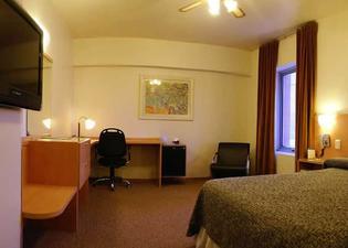 Hotel Corrientes