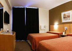 科連特斯酒店 - 聖達菲 - 臥室