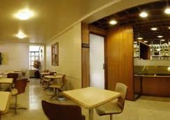 科連特斯酒店 - 聖達菲 - 餐廳