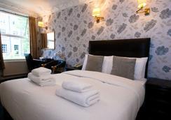 聖喬治集團酒店 - 都柏林 - 臥室
