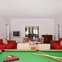 Redbourne Country Lodge Billiards