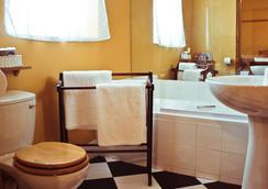 瑪爾頓馬德爾自助客房酒店 - 開普敦 - 浴室
