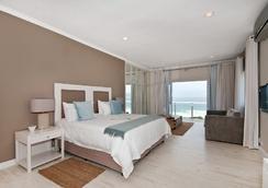 羅伯格海灘旅舍 - 普利登堡灣 - 臥室