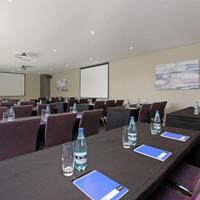 The Hyde All Suite Hotel Meeting Facility