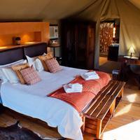Buffelsdrift Game Lodge Guestroom