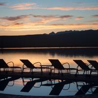 Buffelsdrift Game Lodge Outdoor Pool