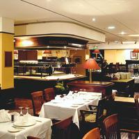 Britannia Nottingham Restaurant