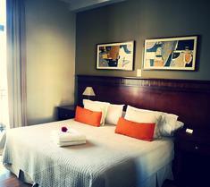賴諾馬德普拉塔精品酒店