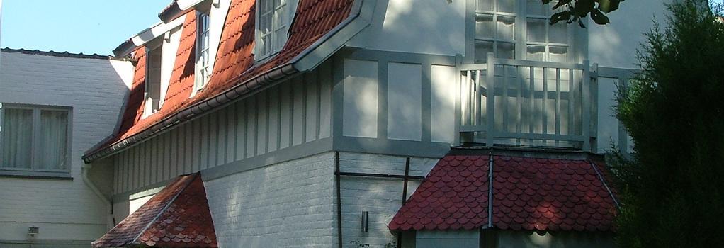 Casa Terlinden - 布魯塞爾 - 建築