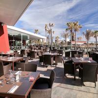 Barcelo Castillo Beach Resort Restaurant