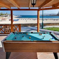Barcelo Castillo Beach Resort Billiards