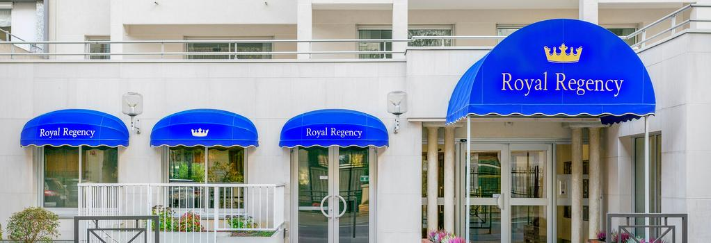 Royal Regency by Diamond Resorts - Vincennes - 建築
