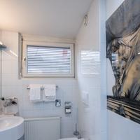 Am Neutor Hotel Salzburg Zentrum Bathroom