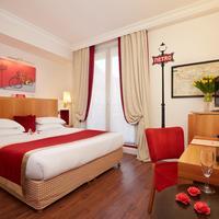 Hotel Waldorf Trocadero Featured Image
