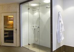 邦留酒店 - Annecy - 浴室
