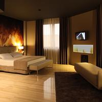 Hotel SB Ciutat de Tarragona Guest Room
