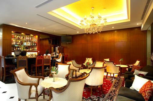 懷舊飯店 - 新加坡 - 酒吧