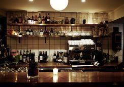 德斯卡默斯酒店 - 歐里亞克 - 酒吧