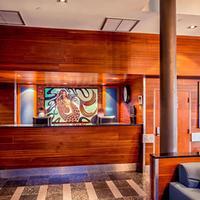 Harborside Inn Of Boston Reception