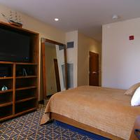 Harborside Inn Of Boston Guest Room