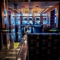 Harborside Inn Of Boston Hotel Lounge
