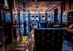 港岸旅店 - 波士頓 - 休閒室