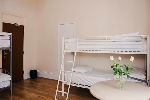 伯爵府巴克斯頓客房飯店 - 倫敦 - 臥室