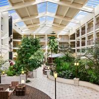 Embassy Suites by Hilton Colorado Springs Lobby