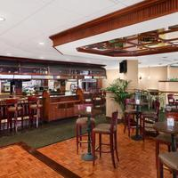 Embassy Suites by Hilton Colorado Springs Bar/Lounge