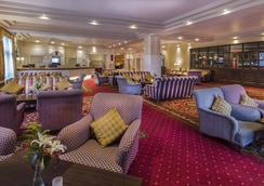 都柏林摩天酒店 - 都柏林 - 大廳
