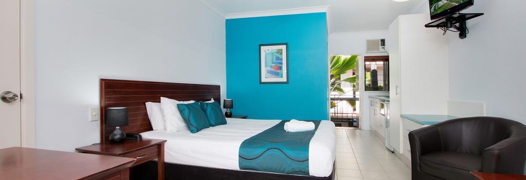 Cairns City Palms - 凱恩斯 - 臥室