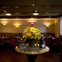 Washington Square Hotel Restaurant