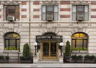 華盛頓廣場酒店
