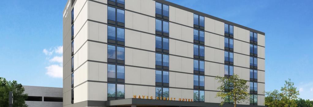 The Hayes Street Hotel - 納什維爾 - 室外景