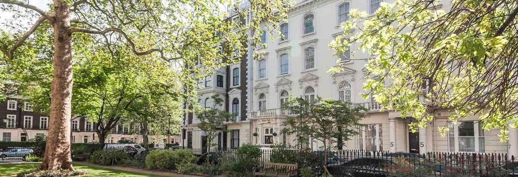 Rose Park Hotel - 倫敦 - 建築