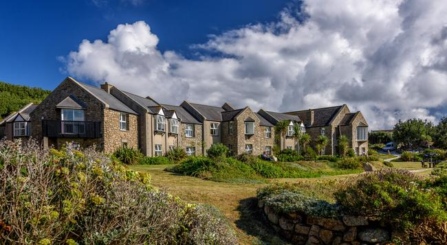 Karma St. Martin's Hotel - Isles of Scilly - 建築