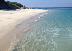 Karma St. Martin's Hotel - Isles of Scilly - 海灘