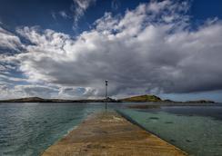 Karma St. Martin's Hotel - Isles of Scilly - 室外景