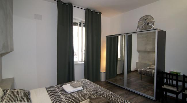 Rome New Home - 羅馬 - 臥室