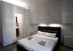羅馬新家園酒店 - 羅馬 - 臥室