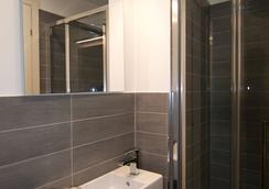 羅馬新家園酒店 - 羅馬 - 浴室