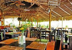 Villa Teca - Quepos - 餐廳