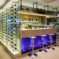 Albus Hotel Amsterdam City Centre Bar
