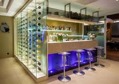 阿不思阿姆斯特丹市中心酒店 - 阿姆斯特丹 - 酒吧