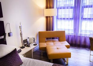 阿不思阿姆斯特丹市中心酒店