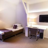 Albus Hotel Amsterdam City Centre Guest room