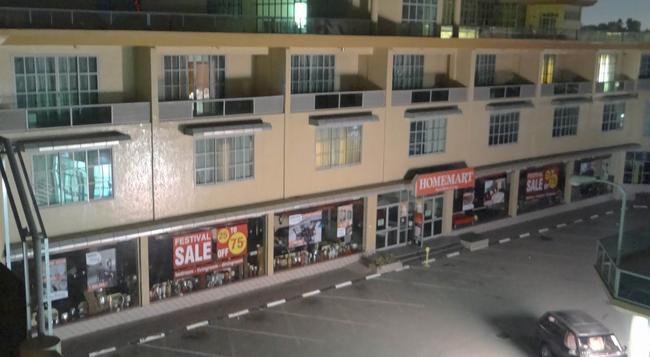 Mayfair Hotel - 達累斯薩拉姆 - 建築