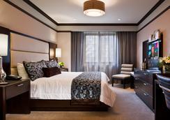 珍珠酒店 - 紐約 - 臥室
